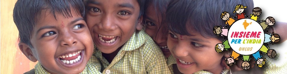 Insieme per l'India ONLUS
